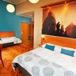 Hotel Adler, Prague