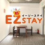 Ezstay Osaka, Osaka