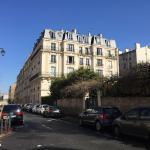Hotel Pictures: Suiteclass, Saint-Mandé