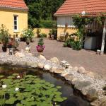 Abildskovhus Feriebolig, Funder Kirkeby