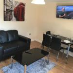 Starlite Serviced Apartments, Leeds