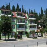 Villa Zora,  Star Dojran