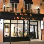 Hôtel Selva Paris, Paris