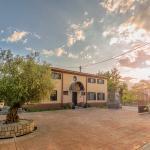 Guest House Stara Sola Korte, Izola