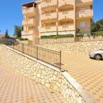 Apartment Dalmatia,  Sutivan