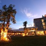 TreePark Banjarmasin, Banjarmasin