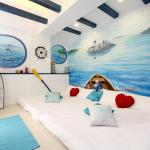Love in Aegean Sea Homestay, Hualien City