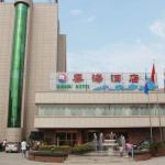 Qinhai Hotel, Qinhuangdao