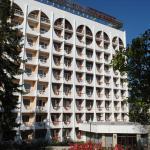 Sanatory Gorkogo,  Kislovodsk