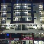 Hotel Hollywood Ethiopia, Addis Ababa