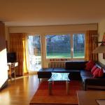 Alpen-Fewo, Residenza Quadra 25,  Flims