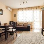 Vlaykov Apartment, Varna City