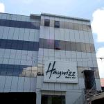 Hotel Haywizz,  Port Blair