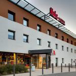 Hotel Pictures: ibis Montceau les Mines, Montceau-les-Mines