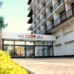 Hotel Európa, Siófok