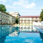 Q Hotel,  Neptun