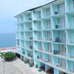 Black Sea Hotel, Kvariati