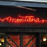 Hotel Le Montana, Paris