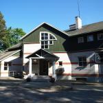 Hotel Pictures: Guest House Rannaliiv, Võsu