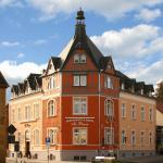 Hotel Pictures: In Piazza, Bad Klosterlausnitz