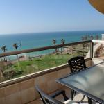 Netanya Dreams Luxury Apt.W51, Netanya