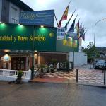 Hotel Pictures: Hidalgo, Alcaudete