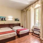 Portafortuna Guest House,  Rome
