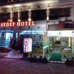 Sedef Hotel,  Ayvalık