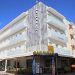 Hotel Cadiz, Rimini