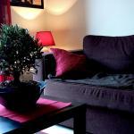 Il Rosso e il Nero apartment,  Zafferana Etnea