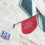Guest House Petricevic, Split