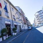 Hotel Adriano, Turin