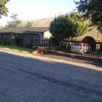 Cosy cottage, Johannesburg