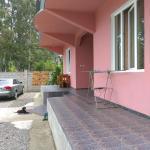 Holiday Home Apsarosi, Kvariati
