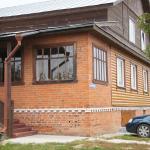 Guest House na Ivanovskom,  Suzdal