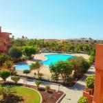 Apartamentos Sotavento - Playa La Tejita - El Médano,  El Médano