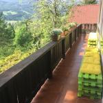 Hotellikuvia: Vila Familyparadise Bergstrasse, Sankt Michael im Lungau