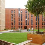 Peel Park Quarter (Campus Accommodation),  Manchester