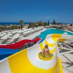 St. Elias Ultra All Inclusive Hotel & Waterpark, Protaras