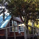 Hotel Pictures: Cabaña Tepuheico, Chonchi