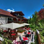 Hotel Diana, Oberstaufen