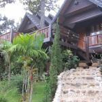 Mon Vieng Kham Resort, Mae Hong Son