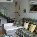 Apartamento duplex con gran terraza, Tossa de Mar