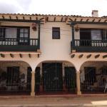 Hospederia Marques Casa Ramos, Villa de Leyva