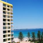 Carool Holiday Apartments, Gold Coast