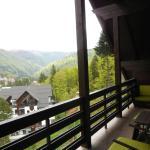 Relaxing Balcony, Sinaia