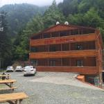 Cam Hotel & Restaurant 2, Uzungol