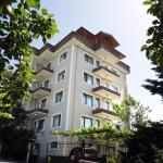 Zenofon Apartment Boztepe, Trabzon