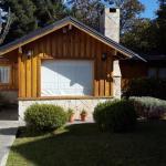 Hotellbilder: Casa de 3 dormitorios en Pleno Centro SMA (M. Moreno), San Martín de los Andes