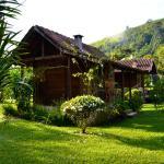 Hotel Pictures: Pousada Jardim da Luz, Visconde De Maua